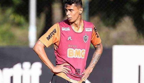 Vitor Mendes relata aprendizado diário com Jorge Sampaoli e integração no Atlético-MG