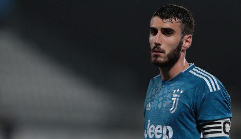 Juventus-ITA negocia dois jovens jogadores