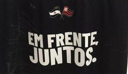 Vasco e Flamengo anunciam volta aos treinos da categoria sub-20