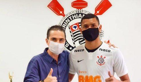 Corinthians contrata zagueiro do CRB