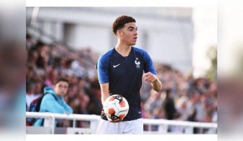 Juventus-ITA fecha contratação de promessa francesa