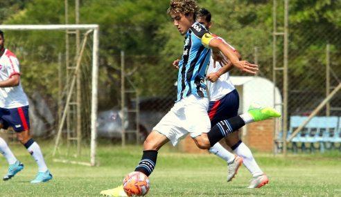 Volante do Grêmio desperta o interesse de 11 clubes europeus