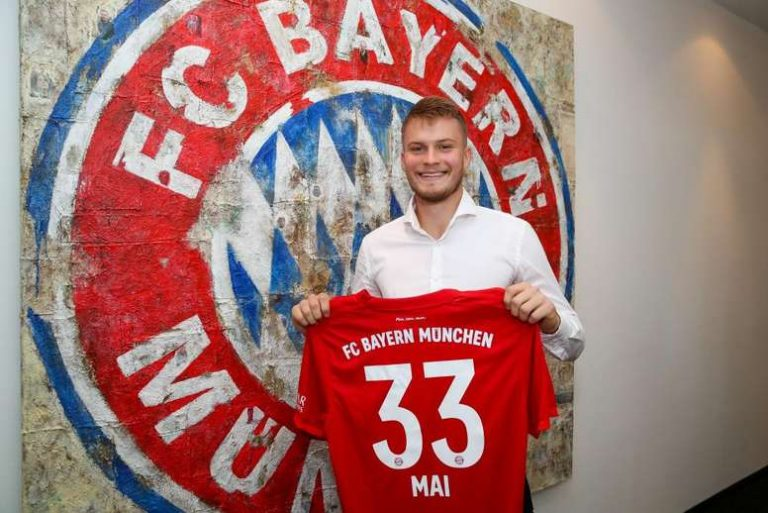 Bayern Darmstadt 2021
