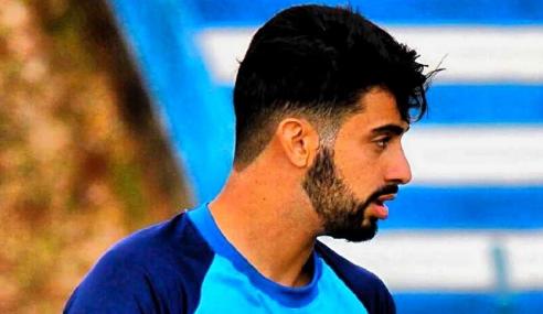 Goleiro de 22 anos é o reforço do Ypiranga para a sequência da temporada