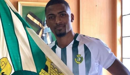 Vitória de Setúbal-POR contrata defensor brasileiro de 21 anos