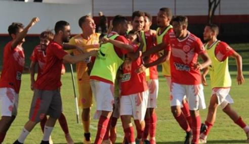 FGF define participantes e formato dos torneios sub-17 e sub-20 em Goiás
