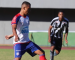 Volante da base do Bahia destaca identificação com o clube