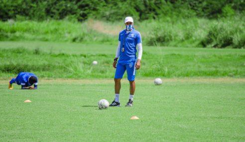 """Leonardo Coutinho destaca fundamentos da preparação física entre jovens: """"Base é correção"""""""