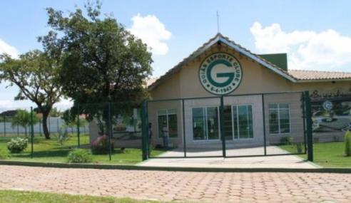 Goiás retoma treinos do sub-20 com atletas confinados