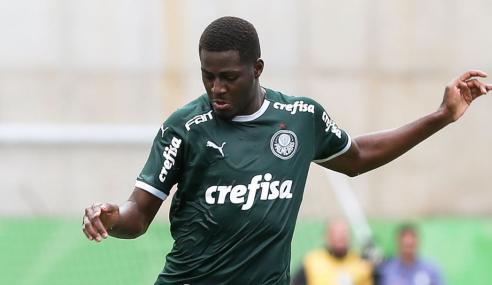 Palmeiras empresta zagueiro do sub-20 ao Millonarios-COL