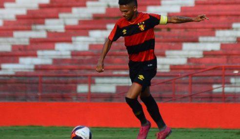 FC Cascavel acerta a contratação do meia Pablo Pardal