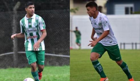 São Paulo empresta Gabriel Novaes ao Juventude e negocia com dois jovens do clube