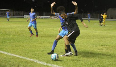 Federação suspende calendário e adia Amapaense Sub-17