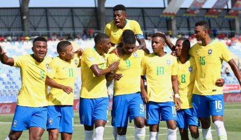 Venezuela sediará Sul-Americano Sub-20 deste ano