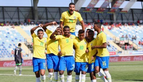 Conmebol define datas e sedes dos Sul-Americanos sub-17 e sub-20