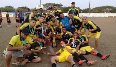 FFER abre inscrições para o Rondoniense sub-20
