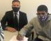 Coritiba assina contrato de formação com centroavante de 14 anos