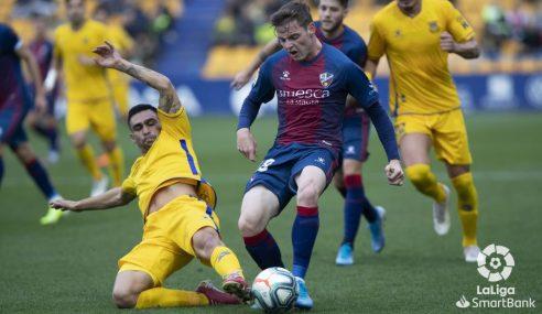 Borussia Dortmund-ALE empresta novamente meio-campista ao Huesca-ESP