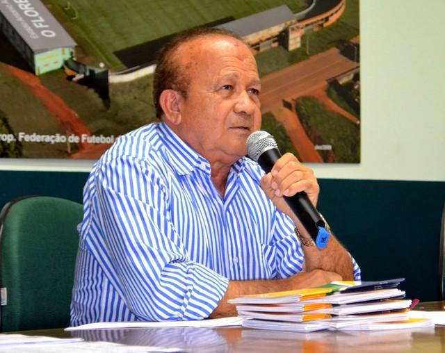 Presidente da FFAC afirma que Acre deve ter apenas duas competições de base em 2020