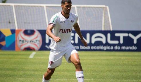Cruzeiro perto de anunciar contratação de zagueiro de 19 anos