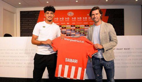 PSV anuncia a chegada de dois jovens jogadores