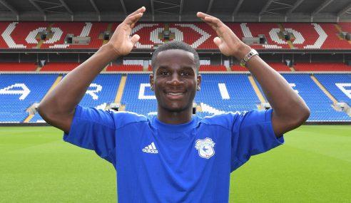 Cardiff City anuncia contratação de jovem lateral do Arsenal