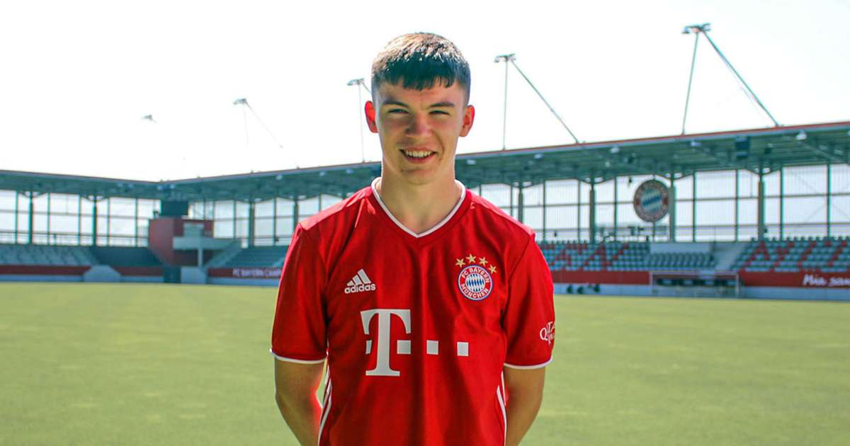 Bayern de Munique-ALE anuncia contratação de escocês do Celtic-ESC