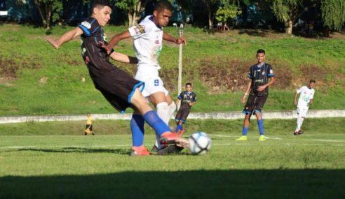 Amazonense Sub-19 volta nesta quarta-feira