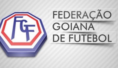 Reunião virtual define realização de torneios sub-17 e sub-20 em Goiás