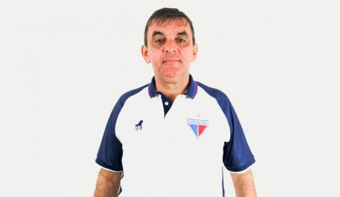 Fortaleza anuncia novo supervisor para as categorias de base