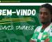 Benfica-POR empresta jovem meia-ofensivo ao Moreirense-POR