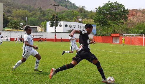 Portuguesa vence Boavista e continua invicta no Carioca sub-20