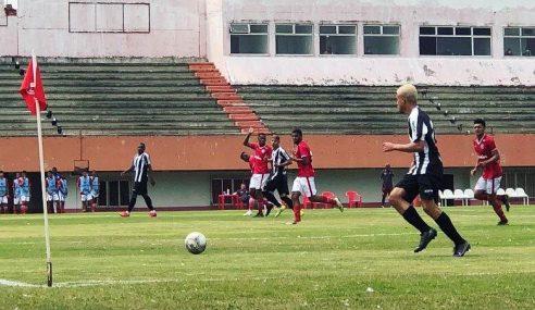 Resende bate America fora de casa e continua invicto no Carioca Sub-20