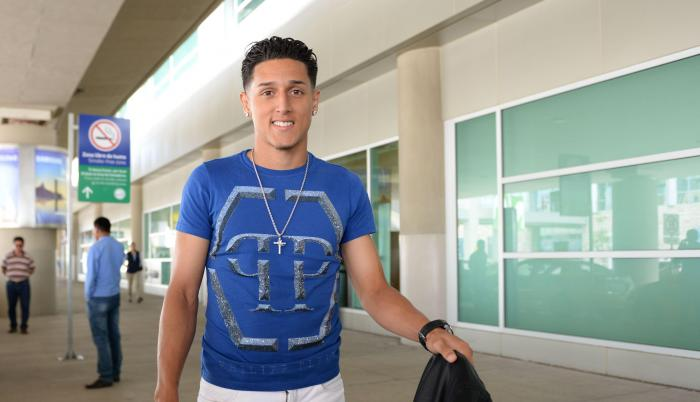Osasuna-ESP contrata jovem atacante que estava no Barcelona-ESP