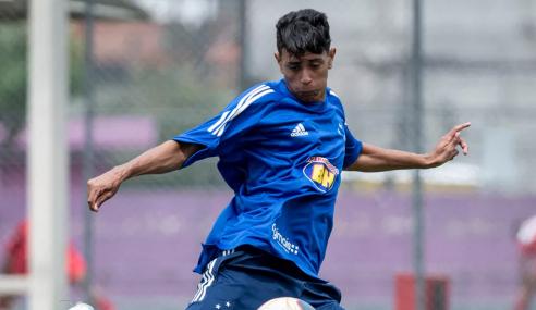 Atacante troca Cruzeiro pelo Dallas FC sem custos
