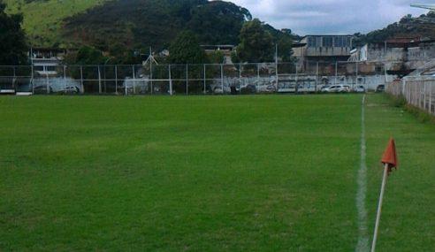 Mateus faz três e Friburguense vence a primeira no Carioca Sub-20