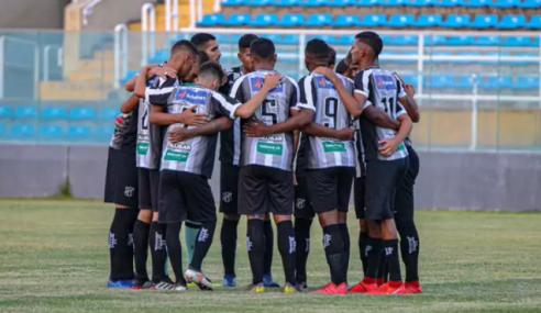De volta ao Brasileirão sub-20 após cinco anos, Ceará tenta se firmar no cenário nacional