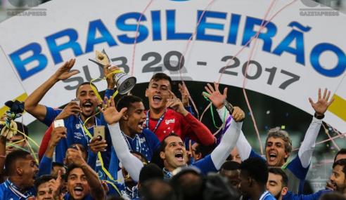 Ranking DaBase: Cruzeiro lidera entre os mineiros, um ponto à frente do Atlético