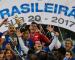 Maior campeão, Cruzeiro terá técnico novo e caras conhecidas no Brasileirão sub-20