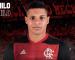 Flamengo contrata meia que se destacou no sub-17 do Corinthians