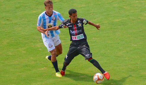 Portuguesa e Macaé empatam em partida com quatro gols pelo Carioca Sub-20