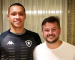 Botafogo contrata zagueiro que se destacou na Copinha para o sub-20