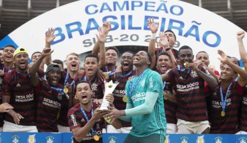 Atual campeão, Flamengo busca regularidade para conquistar o bi do Brasileirão sub-20