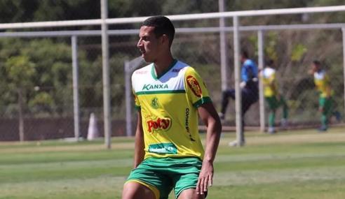 Bahia fecha com zagueiro Gabriel Xavier, do Mirassol