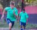 Flamengo negocia venda de zagueiro do sub-20 ao futebol árabe