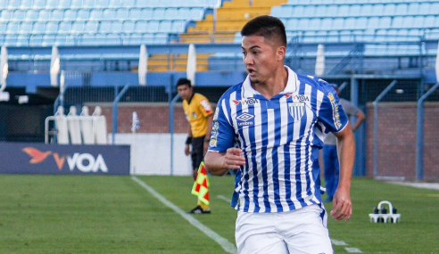 Desportivo Brasil fecha com dois atacantes para o Paulistão A3