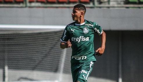 Bahia acerta com mais um zagueiro ex-Palmeiras