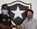 Botafogo acerta com volante do Nova Iguaçu para o sub-20
