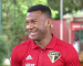 Luan, do São Paulo, entra na mira de clube português