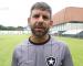 Botafogo demite Marcos Soares, técnico do sub-20